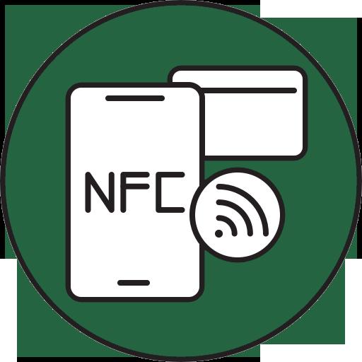 Интегрирую NFC с Вашим бизнесом